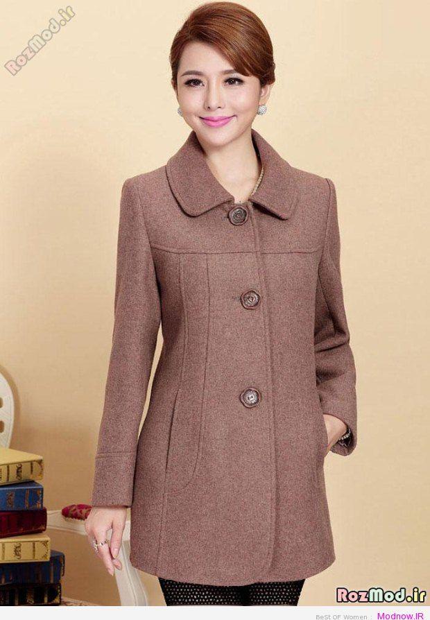 eb899c94cd مدل پالتو Cold Weather Fashion, Winter Dresses, Alphabet, Girls Dresses,  Coats,