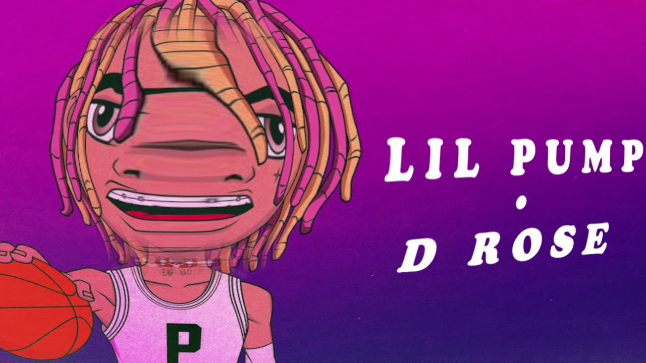 43fb1038d2b2 Lil Pump - D Rose but every  D Rose  adds another layer of the song over  the first layer (video)