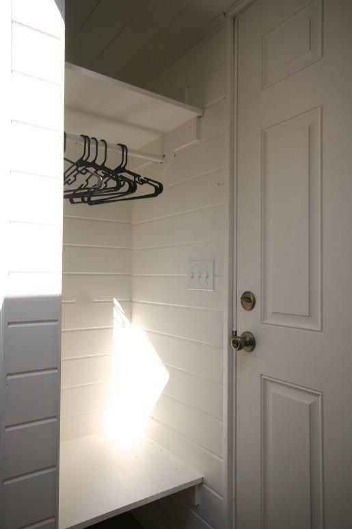 east coast tiny houses 160 Sq Ft Inaugural Tiny House by Graham