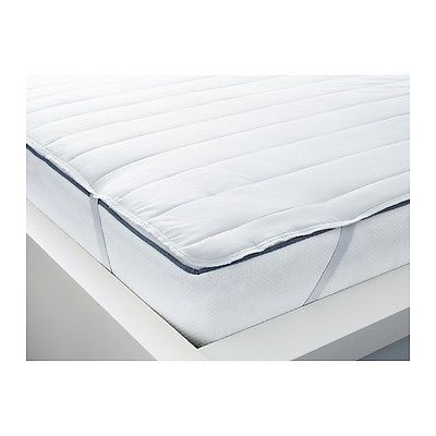Matratzenschoner Ikea 90x200 140x200 160x200 180x200 Cm