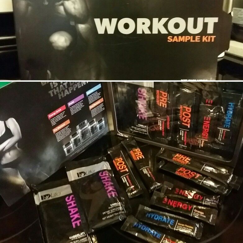Flash Offer get a $30 #workout sample kit when you order any - Delivery Order Sample