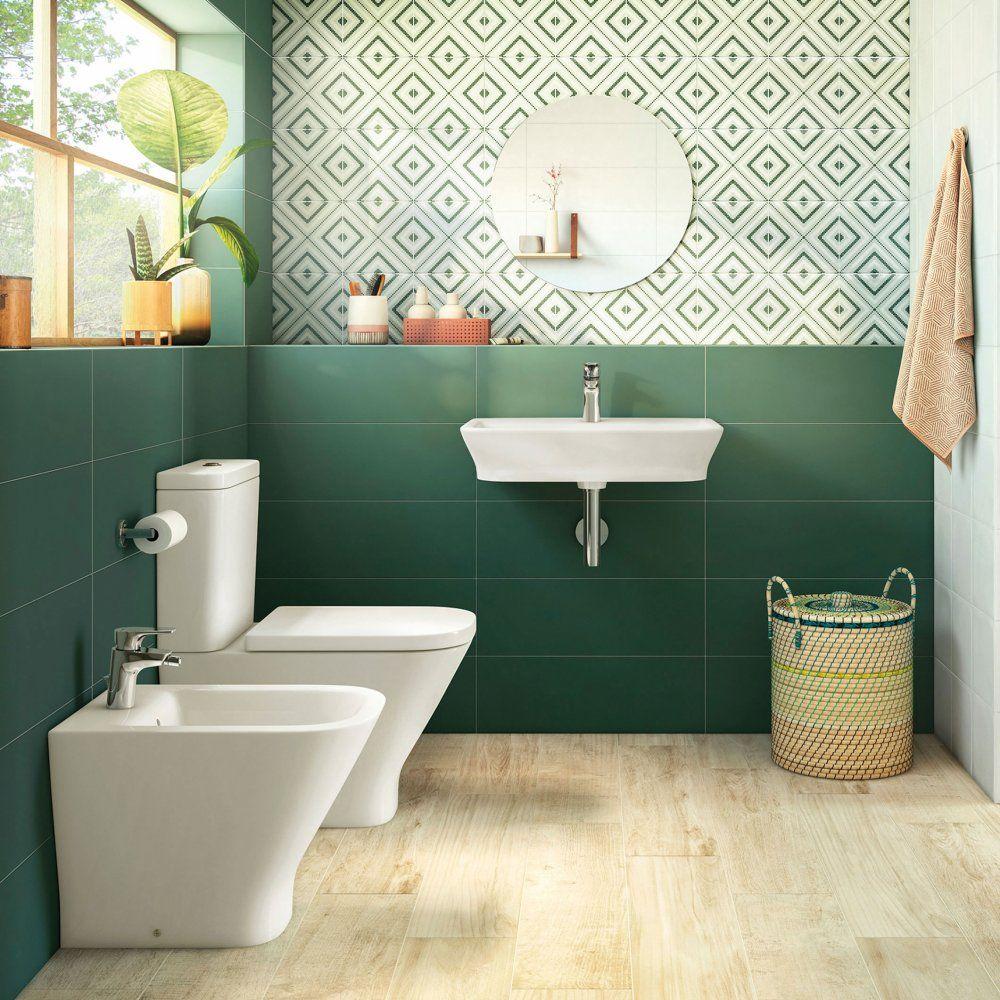 20 carrelages tendance pour sublimer son intérieur en 2020 | Carrelage salle de bain, Salle de ...