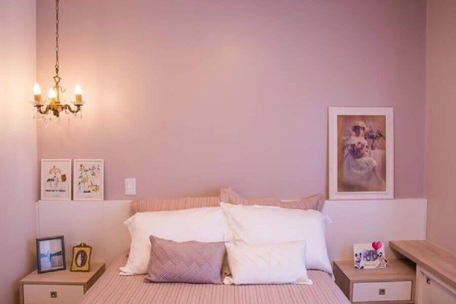 Cores para pintar dentro de casas