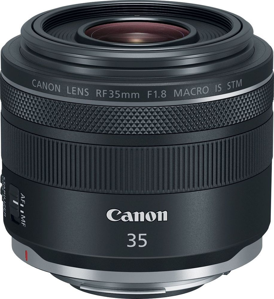 Canon Rf 35mm F1 8 Macro Is Stm Macro Lens For Eos R Cameras 2973c002 Best Buy In 2021 Macro Lens Canon Macro Lens Canon Camera