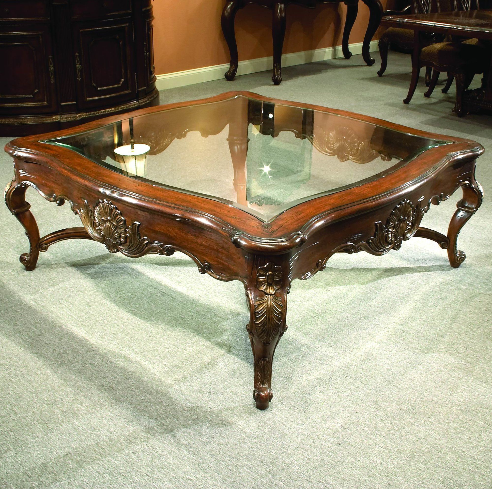 Marguax Coffee Table Coffee Table Coffee Table Rectangle Antique Dining Tables [ 1989 x 2000 Pixel ]