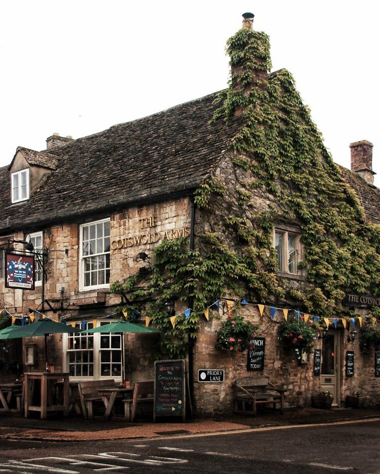 The Ultimate Cotswolds Guide 8 Picturesque Towns And