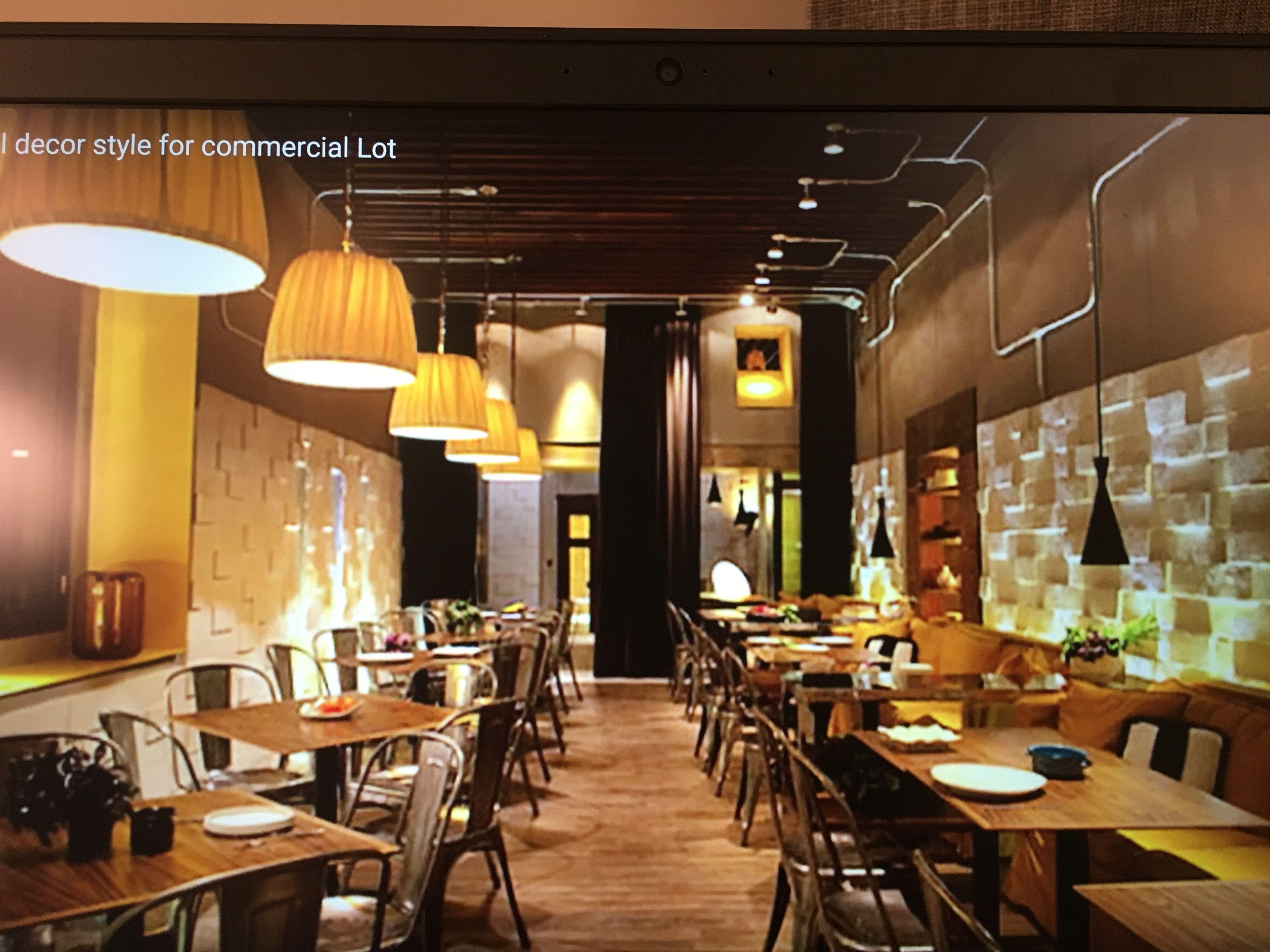 Pin By Heba Elalem On Tare2 Modern Dining Room Lighting Dining Room Lighting Restaurant Chairs