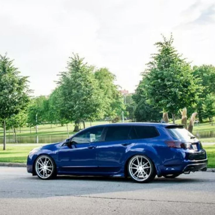 Acura TSX Sport Wagon - #Acura #Sport #TSX #Wagon