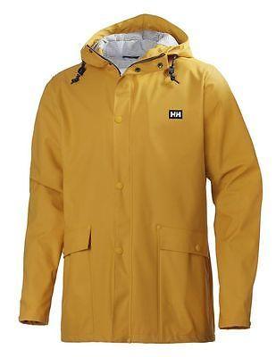 1700d78f8676 Helly Hansen Jacket Men Lerwick Rain Cotton Waterproof Windproof 62201