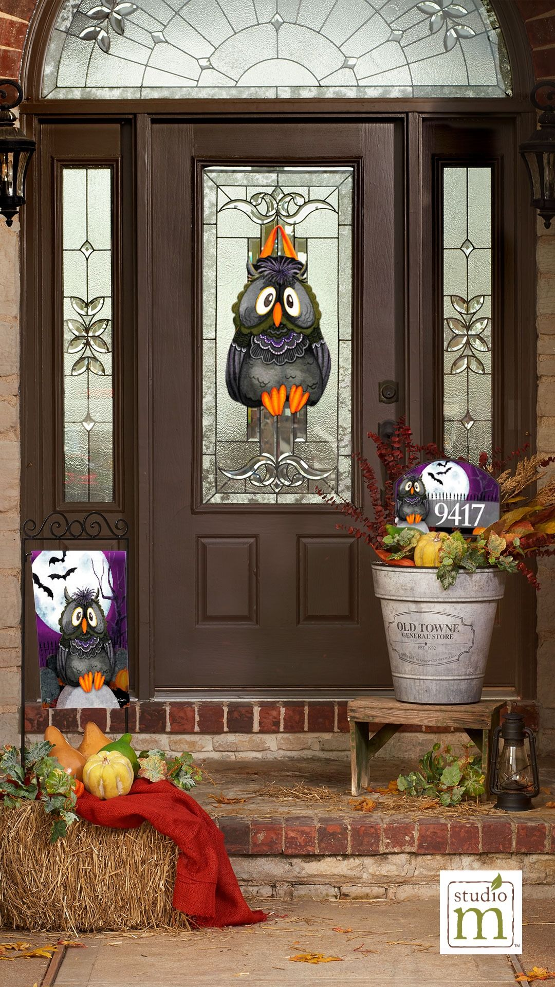 Decorate Your Home For Halloween With The Sweetest Decor