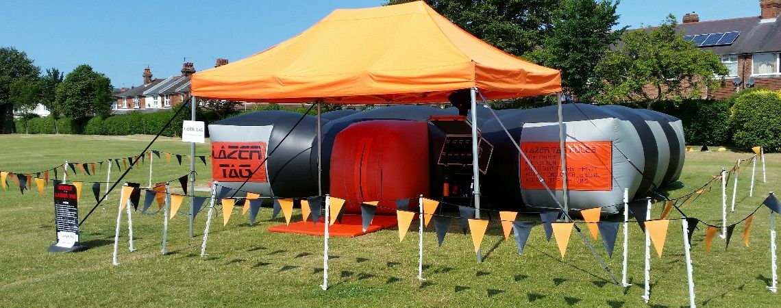 Mobile Laser Tag Party Activities Party Hire Corporate Events