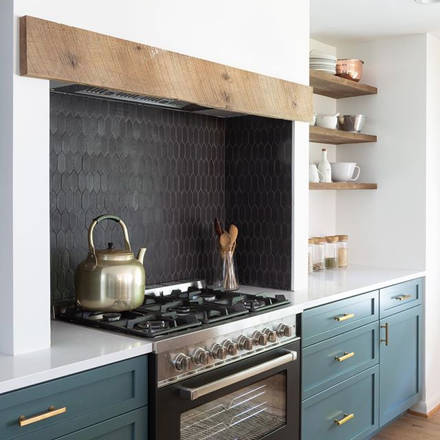 """Best House on the Block on Instagram: """"A favorite element – a chimney style range hood- from the newest episode today! @laurenliess worked with @wareclay to handmake these custom…"""" - #– #@laurenliess #@wareclay #à #BEST #Block #chimney #Custom #element #episode #FAVORITE #from #handmake #Hood #house #Instagram #Newest #On #range #style, #The #These #to #Today! #with #worked"""