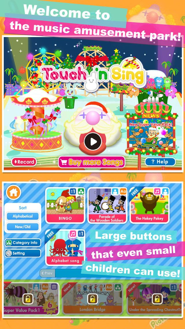 2013 Best App for Children and Kids Gold Award Goes to