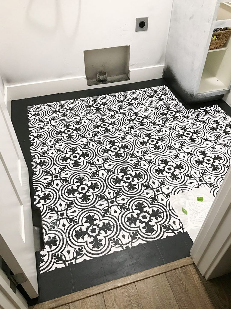 Can You Paint Over Old Vinyl Flooring References