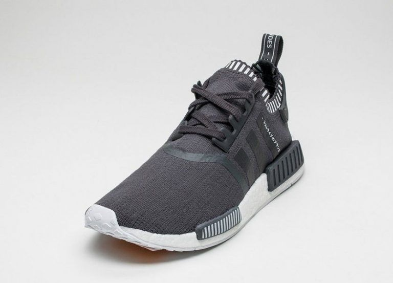 watch f8c5e fecd1 Adidas NMD Runner PK Solid Grey | Kicks and under | Adidas ...