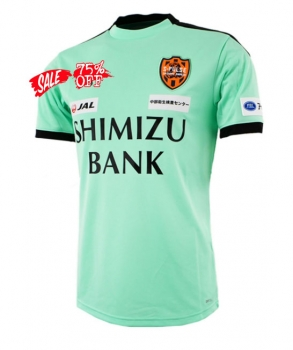 2020 21 Training Jersey Shimizu S Pulse Green Replica Soccer Shirt 2020 21 Training Jersey Shimizu S Pulse Green Replic In 2020 Soccer Kits Soccer Shirts Custom Soccer