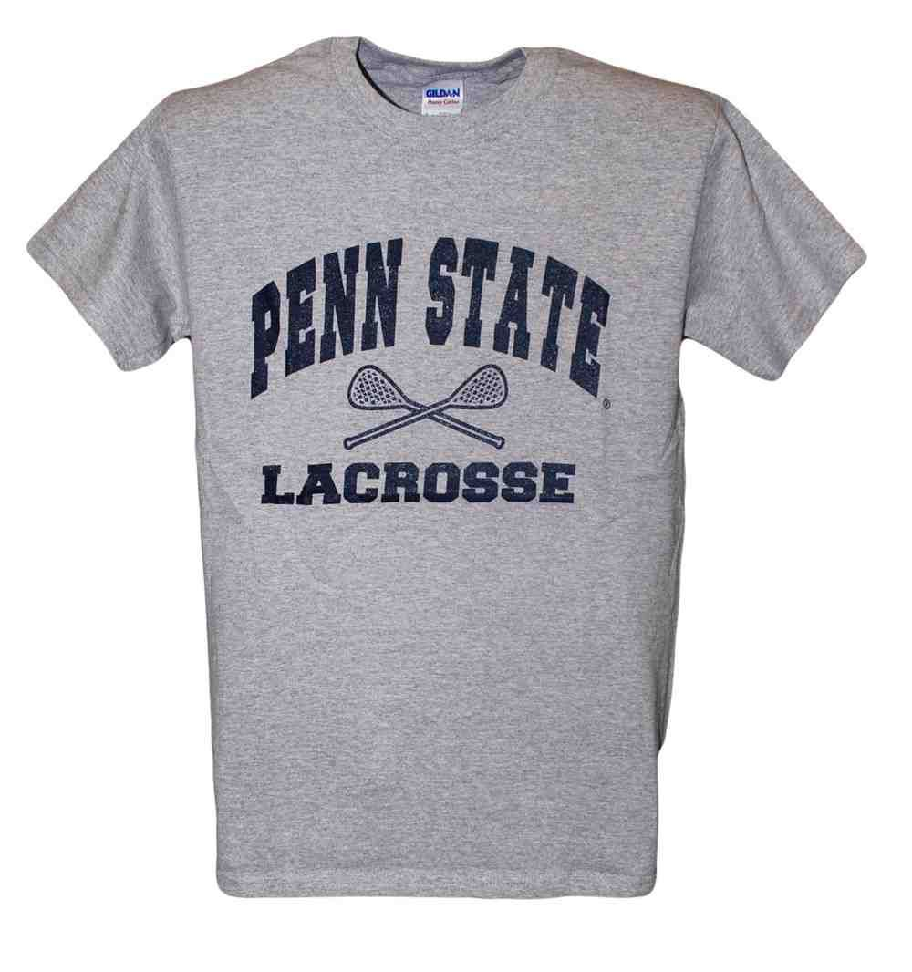 Penn State Lacrosse Apparel College Shirts Lacrosse Lacrosse Shirts