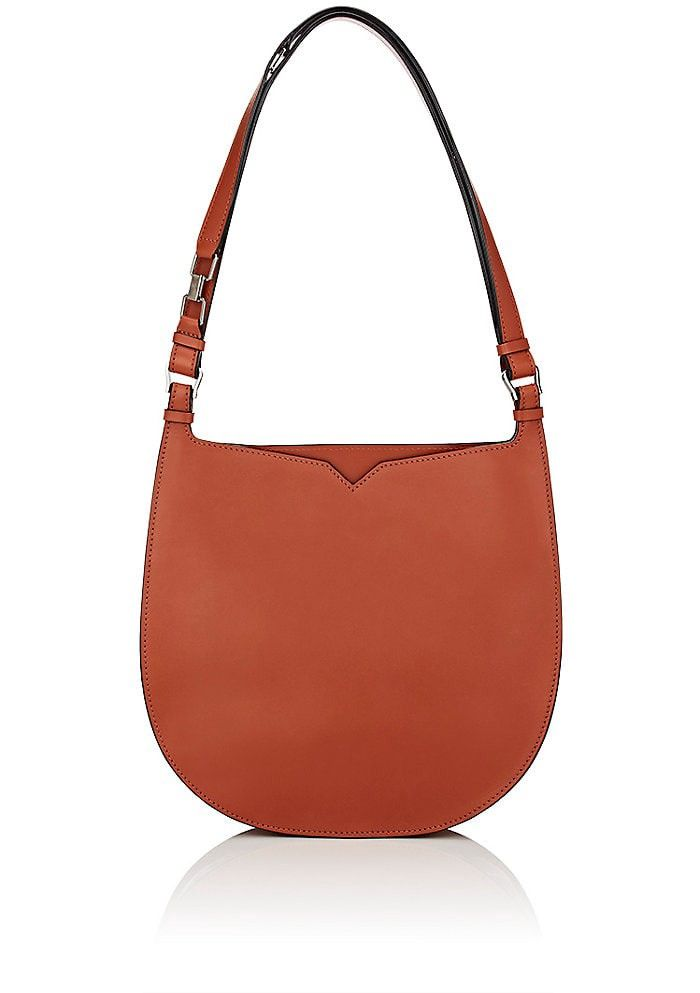 f31d58ee1767 VALEXTRA Weekend Small Hobo Bag.  valextra  bags  leather  travel bags   weekend