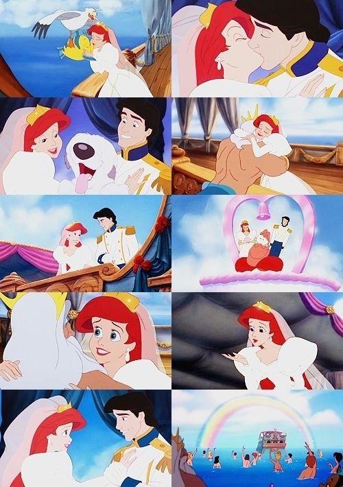 Hochzeit Disney Kids Disney And Dreamworks Disney Princess Ariel