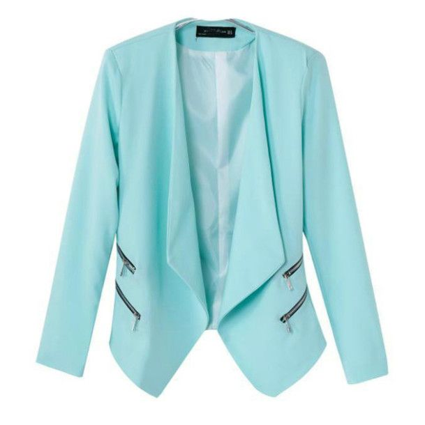 Sky blue #jacket