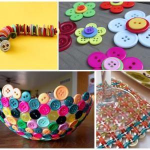 Manualidades con material reciclado buscar con google for Ideas para decorar la casa con material reciclado