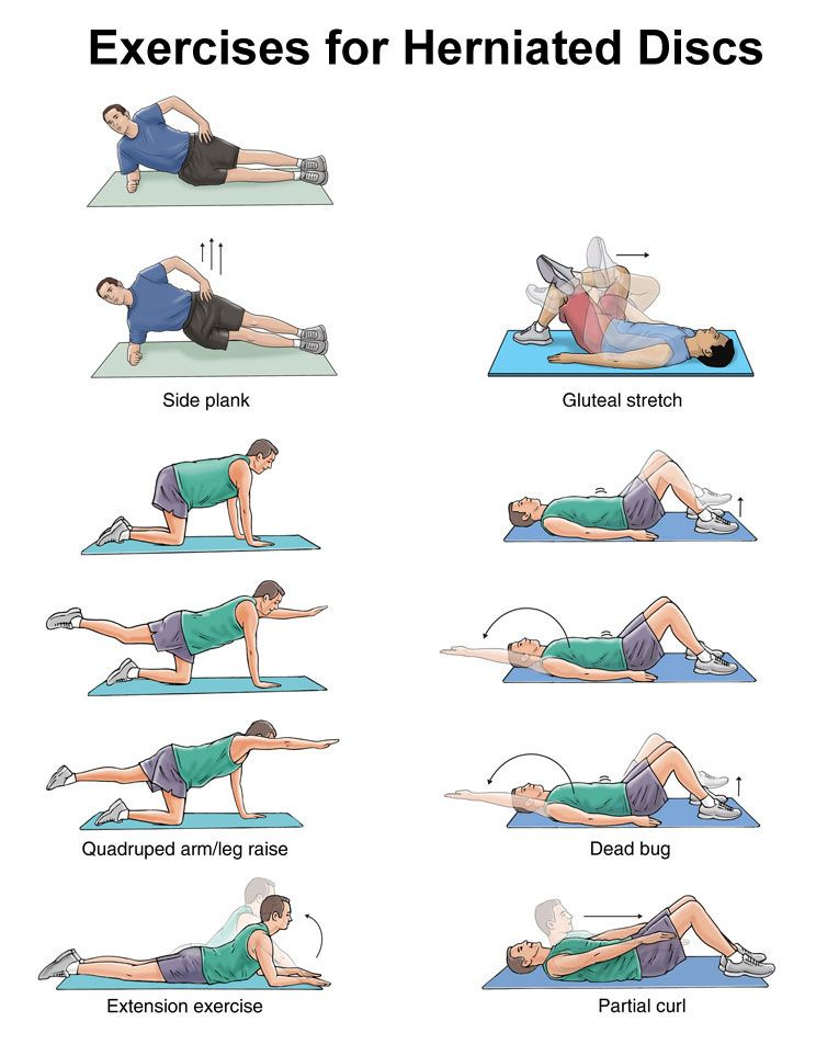 Hernia Exercises Lumbar Exercises Exercises For Herniated Disc Exercises For Sciatica Stretching