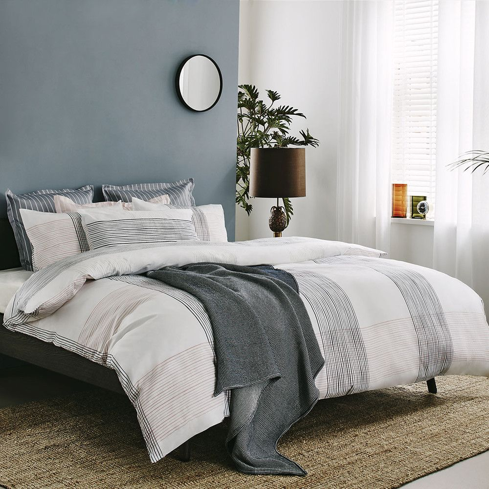Buy Tommy Hilfiger Dominica Duvet Cover   Island | Amara