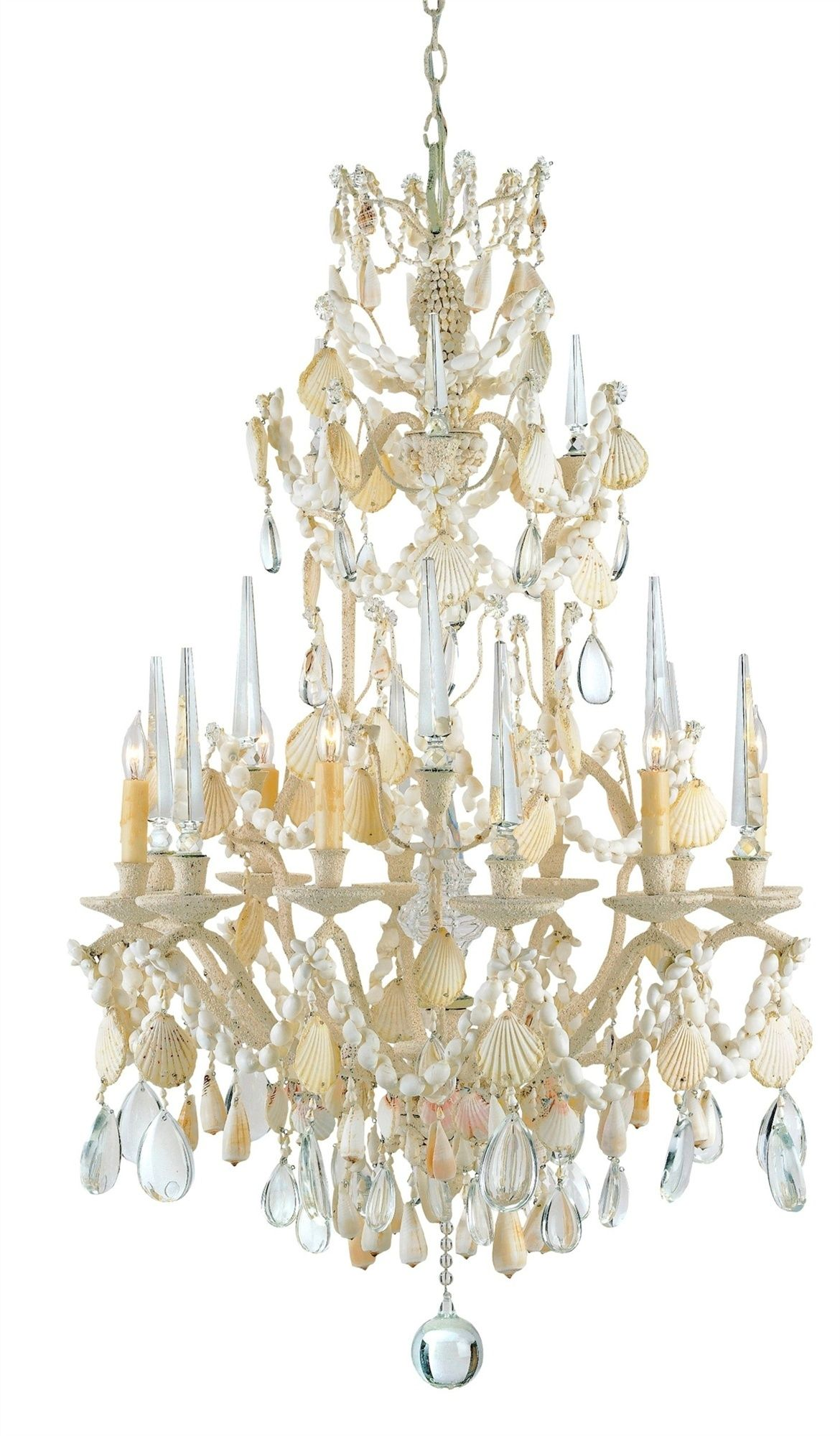 Buttermere Small Chandelier