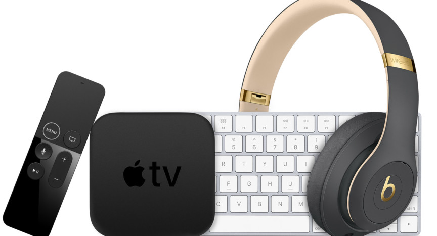 How To Connect A Bluetooth Accessory With Apple TV 4