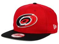 on sale e3552 021f9 Find the Carolina Hurricanes New Era Red Black New Era NHL Stanley Cup  Champ Collection 9FIFTY Snapback Cap   other NHL Gear at Lids.com.