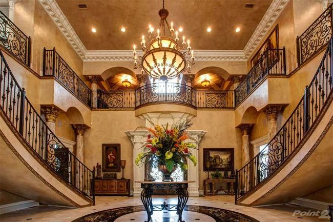 beautiful custom foyer design trends | photography | pinterest