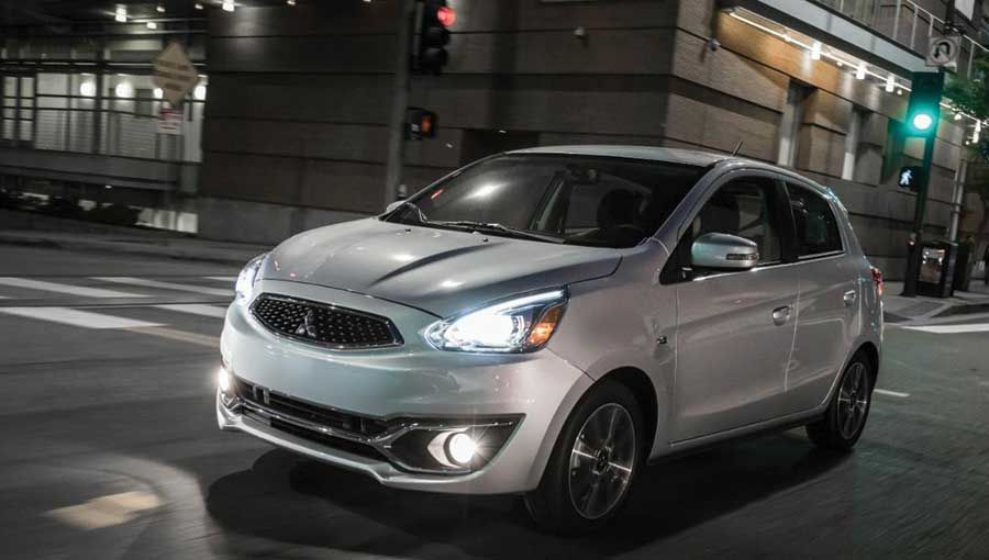 Steer Clear New Cars To Avoid Mitsubishi Mirage New Cars Subcompact Cars