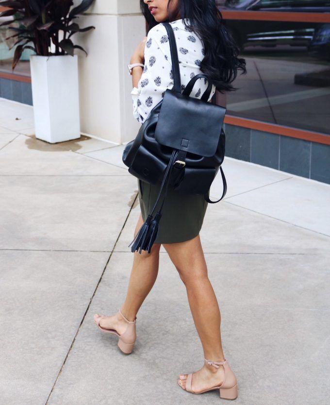 Heel sandals outfit, Low block heel sandal