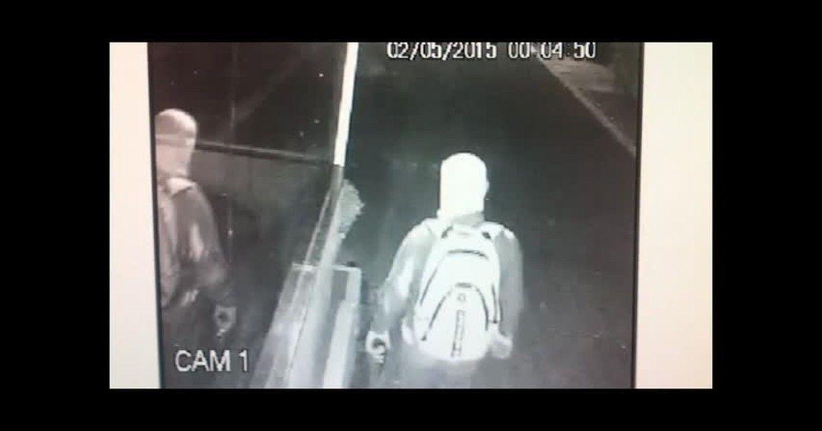 Grupo suspeito de roubar mansões no Distrito Federal é preso