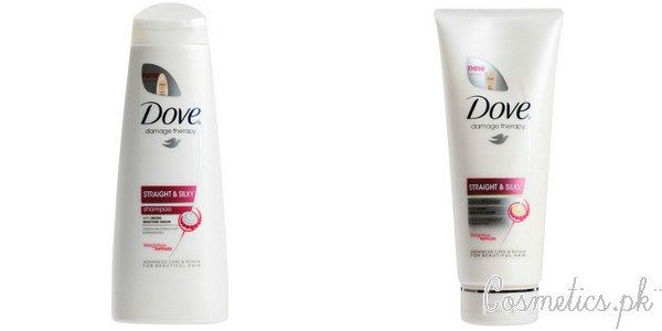 Top 5 Hair Straightening Shampoo And Conditioner