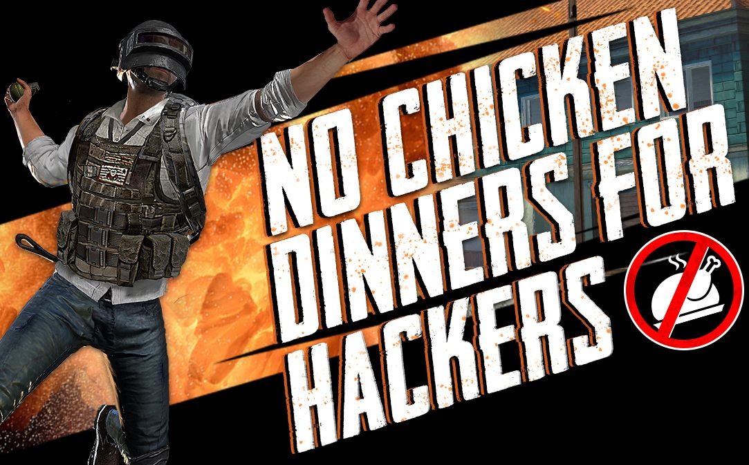 Official Pubg On Mobile Cheating Play Hacks System