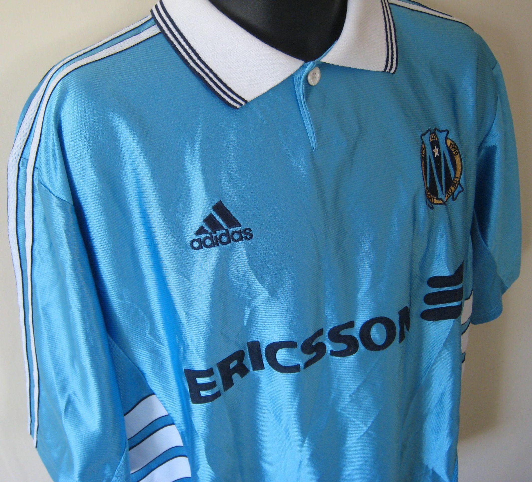 Camisa Olympique Marseille 19531 de Adidas Adidas Camisa | 3394cf4 - rspr.host