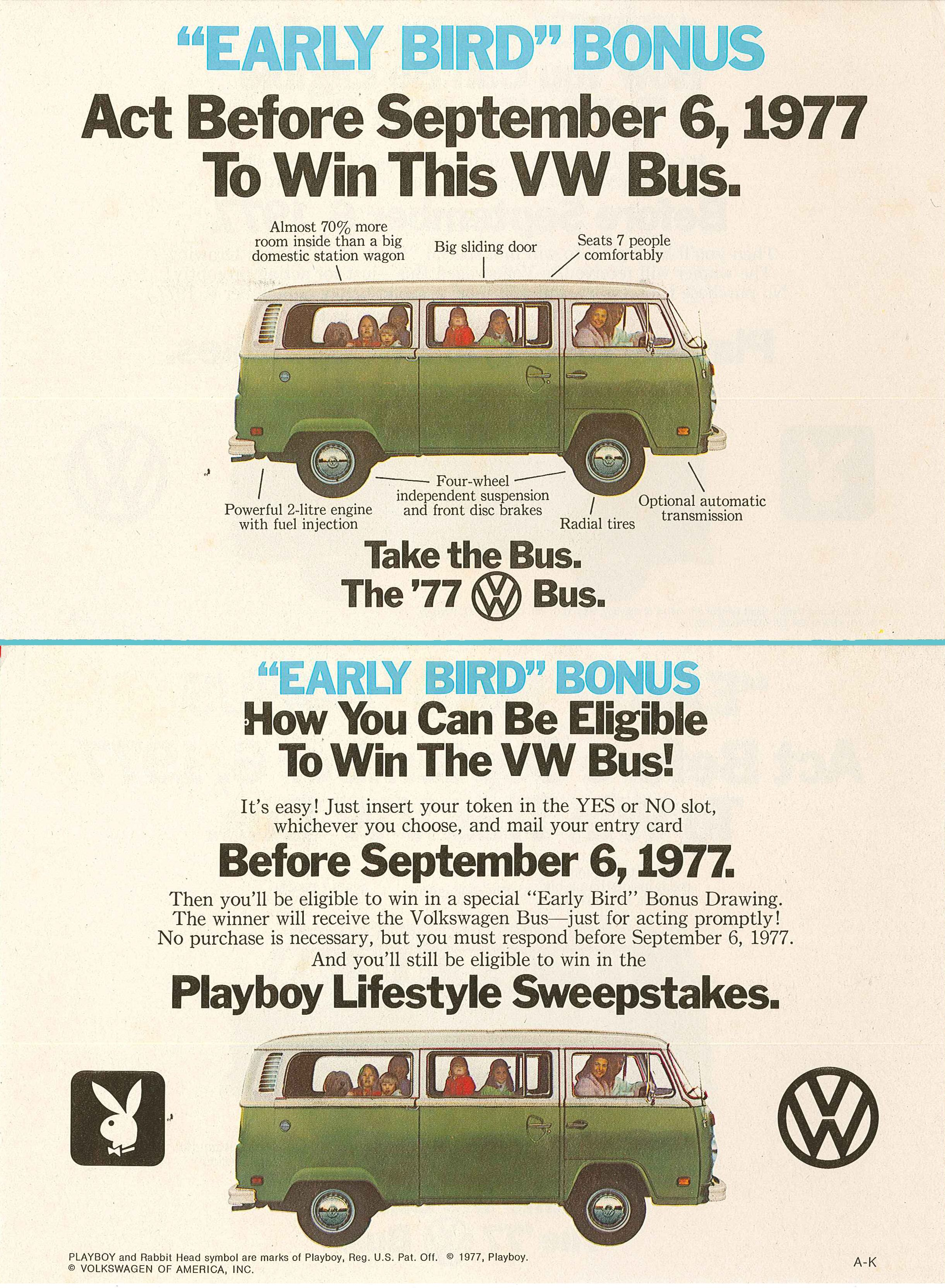 Take The Bus Vw Bus Ad Vw Bus Volkswagen Bus Vw Classic