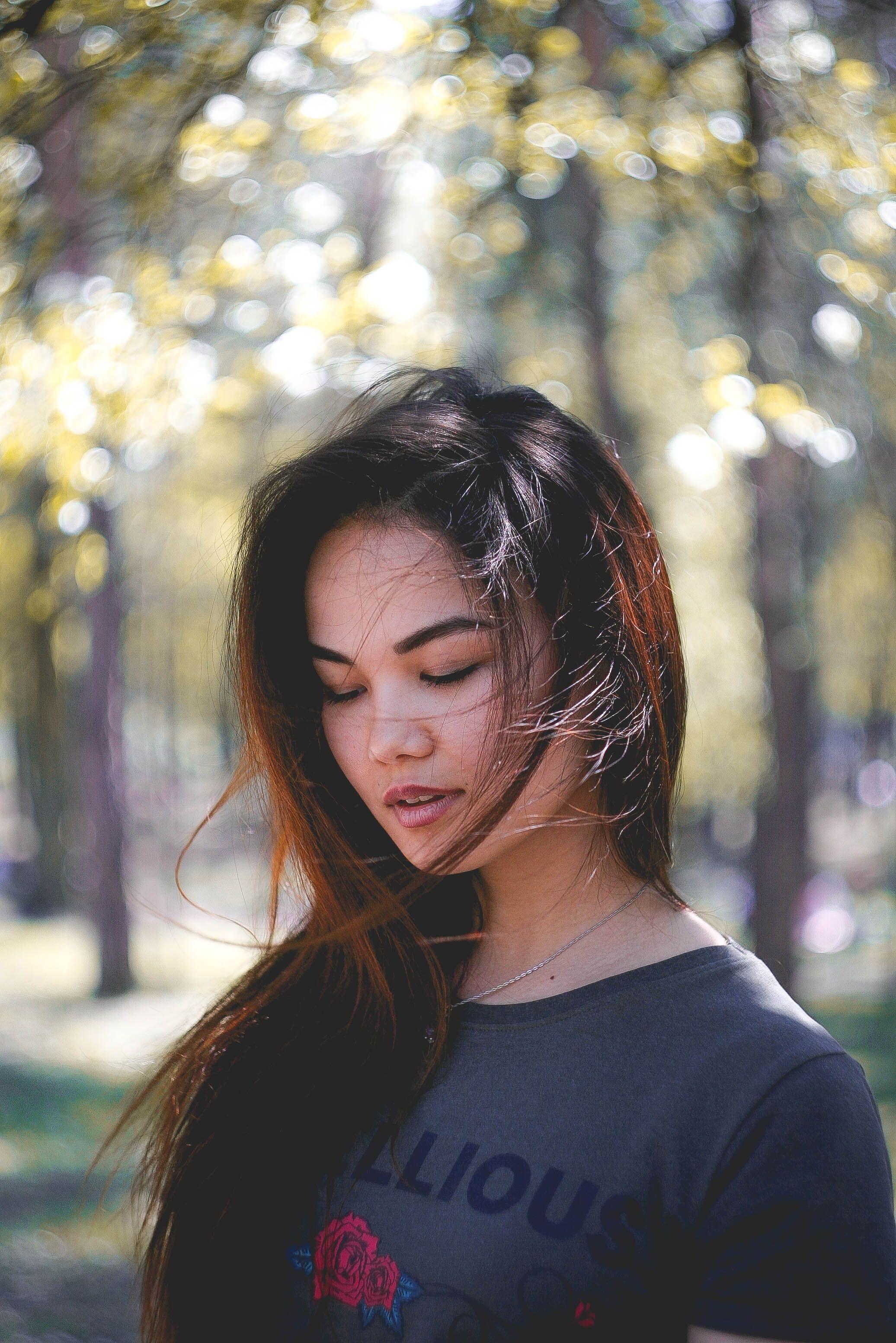 Canon Canon Eos 1d Mark Ii N Fcfcfa Portrait Photo Girl Photos