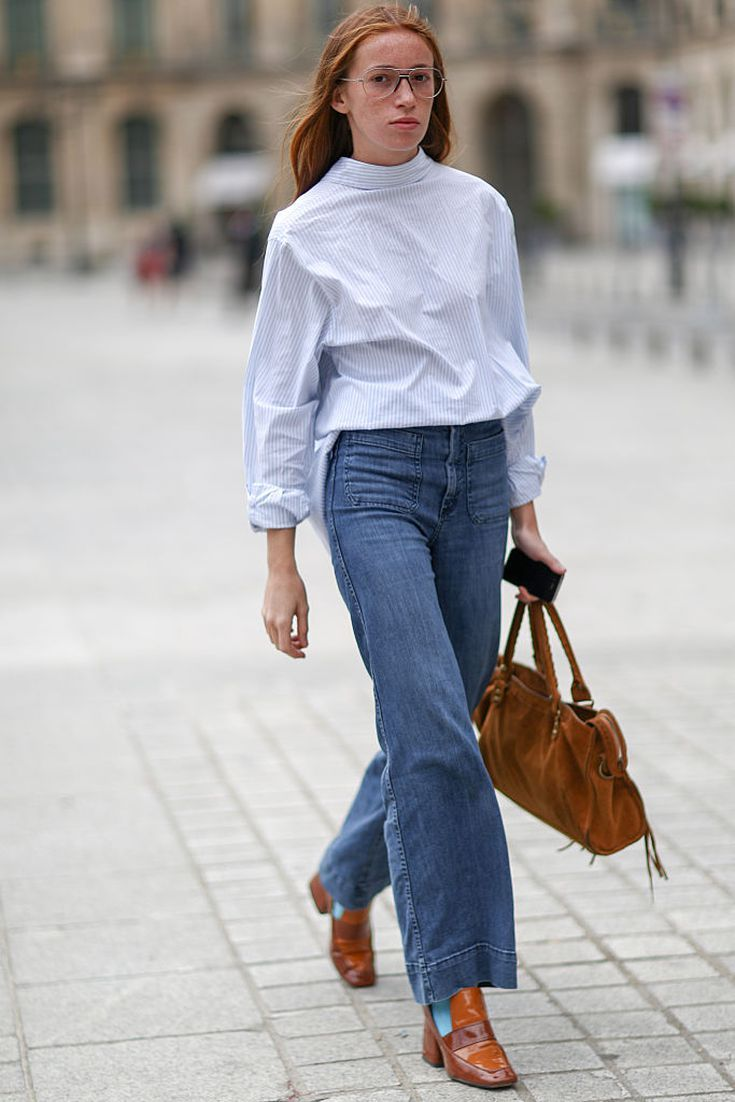 Chic Wear Super To Ways Style Street Flare Pinterest 10 Jeans qI5CTI