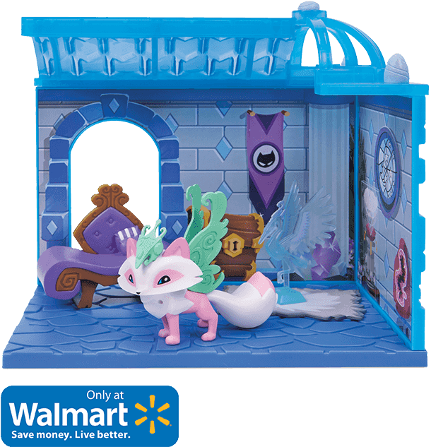 Check Out Your Favorite Animal Jam Toys Collect And Play Wild With