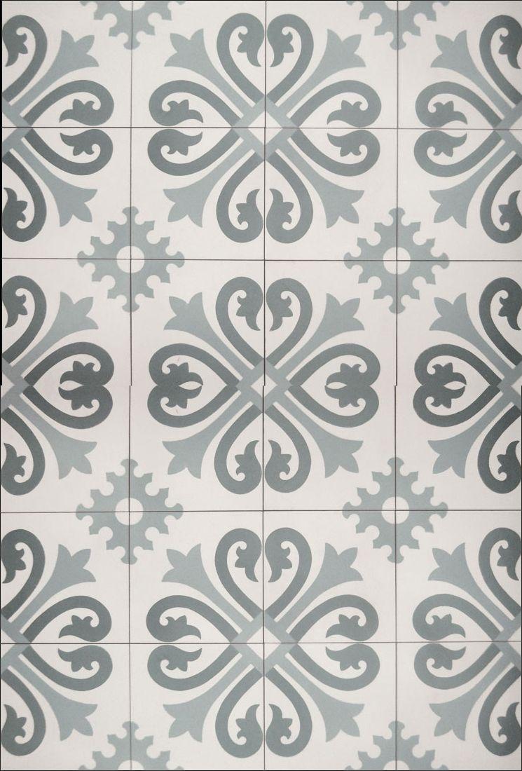 pavimento hidráulico--tiles
