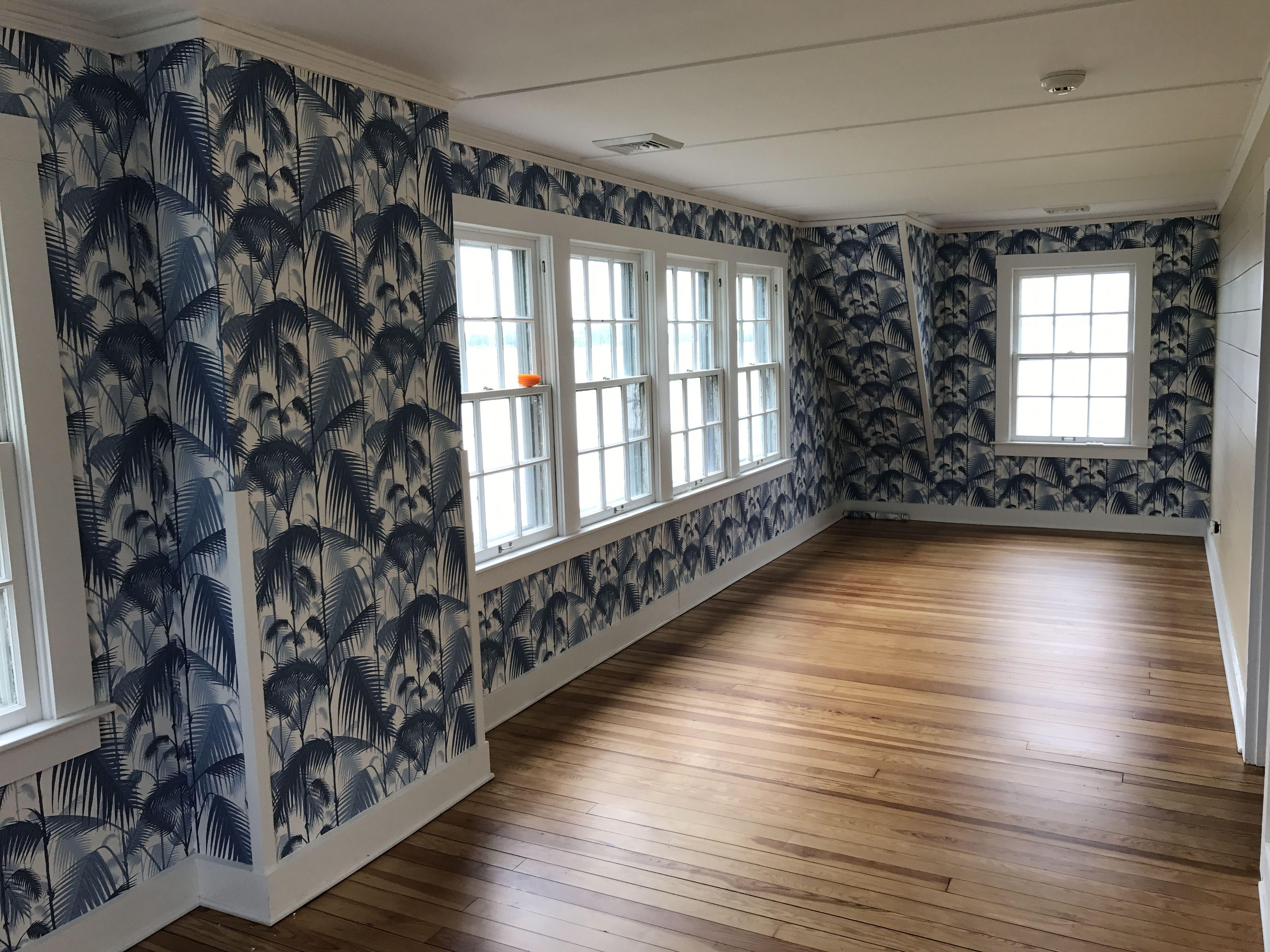 Decorative Wallpaper Installation Cincinnati Cress