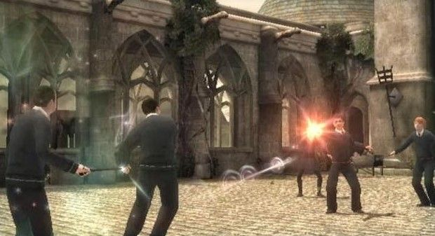 Download Harry Potter and the Order of the Phoenix Game | Game ...