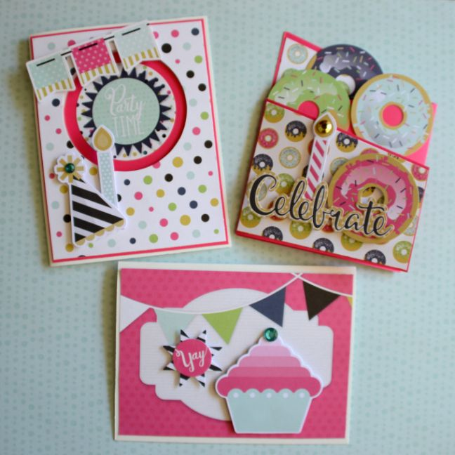 Whether You're A Beginner Or A Seasoned Card-maker, You're
