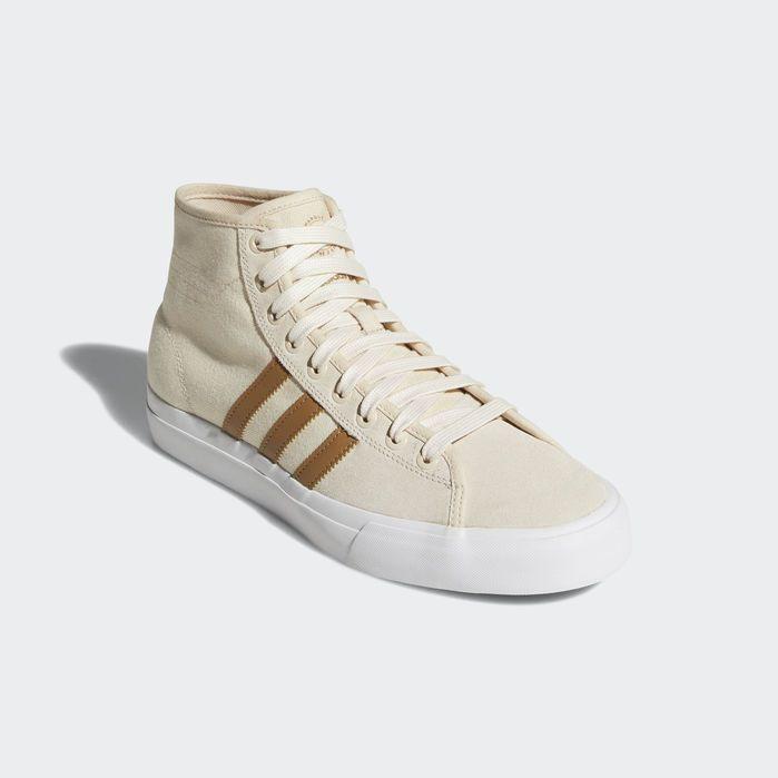 Adidas Originals Matchcourt RX Baskets, Homme
