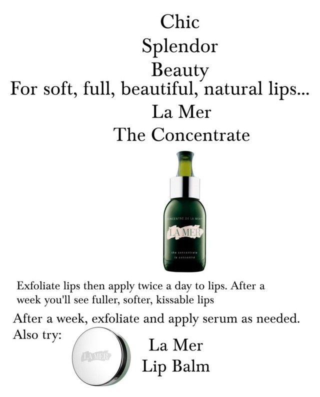 """Chic splendor beauty"" by chic-splendor on Polyvore featuring beauty and La Mer"