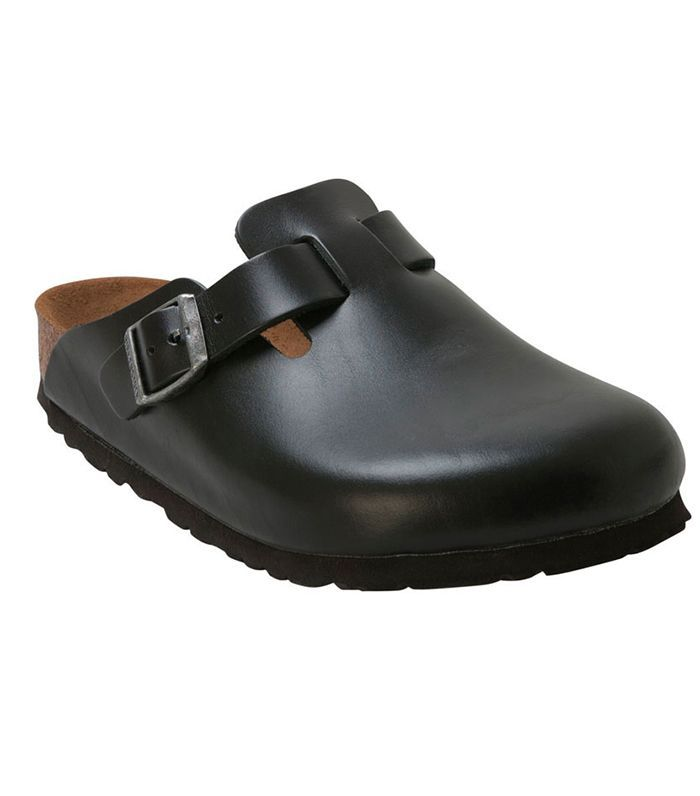 if you re a fan of slip on shoes add birkenstock clogs to your footwear selection this season shop the celeb approved leather birkenstocks birkenstock clogs