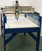 24x48 Fixed Gantry DIY CNC | 3D CAD CAM CNC ROUTER LASER