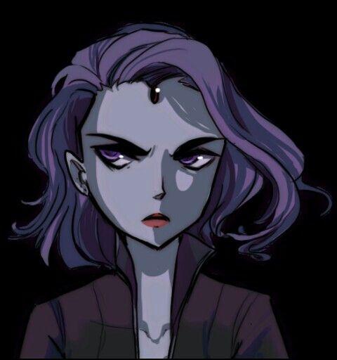 Raven by ceshira
